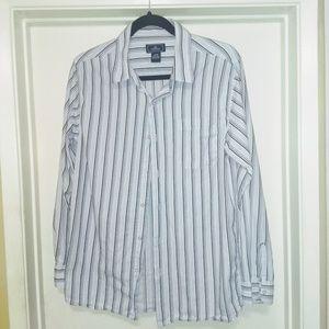 Dockers Boys XL 18 button-down shirt